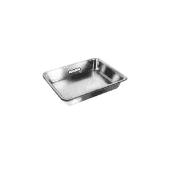 2085 Surgical Tray With Lid